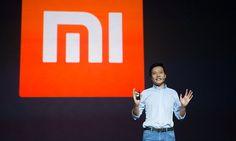 Chinese phonemaker Xaomi declares war on Apple and Samsung