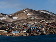 While the remote Ittoqqortoormiit in Greenland is tough to reach, once you get there, you'll be taken to a world where dogsledding, expedition cruises, and lots of wildlife are commonplace. From there, you can also sail the world's largest and multibranched fjord system.