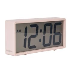 Blue Backlight Digital Alarm Clock Electronic Desktop Clock Table Led Clock Watch Snooze Reloj Regular Tea Drinking Improves Your Health Computer & Office