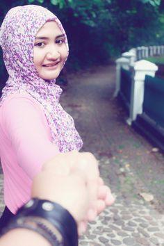 With u..