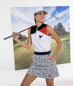 Girls Golf, Cheer Skirts, Fashion, Moda, Fashion Styles, Fashion Illustrations
