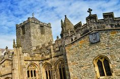 Holyhead, Wales is a charming city to explore. Irish Sea, Cruise Destinations, Shore Excursions, Cruise Travel, Back In Time, Luxury Travel, Barcelona Cathedral, Lighthouse, Wales