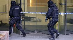 UK armed police told to ignore wounded focus on neutralizing terrorist threat