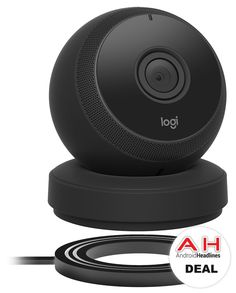 Deal: Logitech Circle Wireless Security Camera $129.99 – 11/21/16 #android #google #smartphones