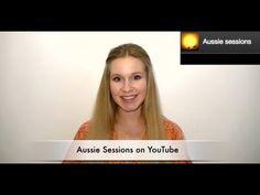 Australian English with Elena Brennan (part 1)