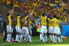 Celebracion de colombia