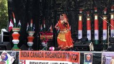 Arjita Gupta performed dance on 'Maro Dholna' at the India Day Festival 2018 on Aug The event was organized by ICO, India Canada Organization. India, Events, Dance, Dancing, Ballroom Dancing