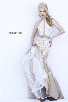 Sherri Hill 32227
