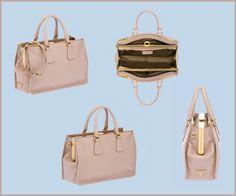 Prada Lux Saffiano Leather Tote a5f1c1a1a4e4f