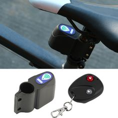Cheap bicycle security lock, Buy Quality bike lock directly from China bike alarm lock Suppliers: Professional Anti-Theft Bike Lock Wireless Remote Control Bicycle Security Lock Shock Vibration Bike Alarm Lock with Retail Box Bicycle Lock, Bicycle Accessories, Motorcycle Accessories, Bike Reviews, Retail Box, Courses, Remote, Cycling, Bicycles