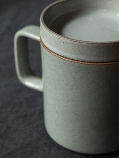Hasami Porcelain Mug