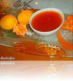 Νόστιμη σπιτική  μαρμελάδα!!! Ό,τι καλύτερο……..  Υλικά   πουρές από βερίκοκο  ζάχαρη   χυμός από λεμόνι(περίπου ένα σφηνάκι)    Εκτέλεση Πλ...