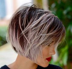 perfect cut and color by @cutyourhair