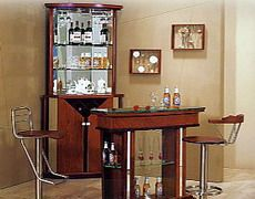 LOEKS Corner+Mini+bar | Corner Bar Furniture With Interior Designs /  Pictures Photos Designs ... | For The Home | Pinterest | Corner Bar  Furniture, Corner ...