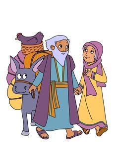 stories for rosh hashanah