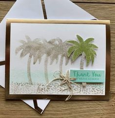 Note Cards, Thank You Cards, Paper Art, Paper Crafts, Stampin Up Paper Pumpkin, Owl Card, Beach Cards, Pumpkin Cards, Crafty Craft