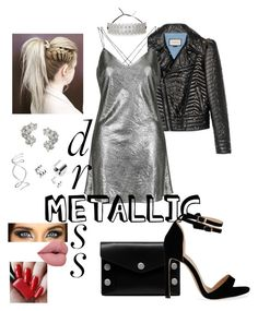 """""""Cera"""" by tmorris-tm on Polyvore featuring Gucci, Mulberry, Topshop, Fallon and Elise Dray"""