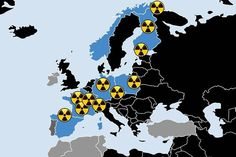 DANGEROUS radioactive particles have been detected in seven different European countries and scientists can't explain where they have come from. Traces ofIodine-131 were found in Norway, Fin…