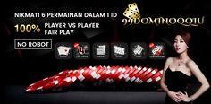 Permainan Poker Online Indonesia Terpercaya di Situs judi judi poker online terpercaya minimal deposit 10rb dapat ditemukan di situs 99dominoqqiu.