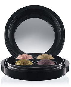 MAC Mineralize Eye Shadow x4 | macys.com