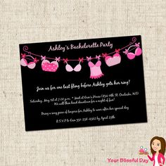 962 best party invitations images on pinterest in 2018 baby shower