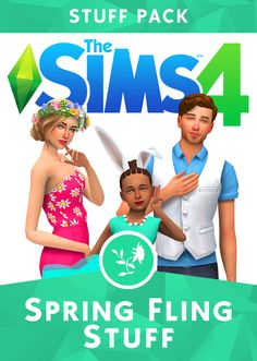 A collaboration between @deetron-sims @nolan-sims @riice & @pixielated In celebration of this year's first day of Spring, we all wanted to give you a little something to brighten up the season! So, we...