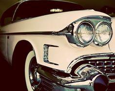 Retro Pink Cadillac Photograph - Classic Car Art - Springsteen - For Man, Dude, Geek - Art Deco - 19 | Luulla