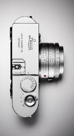 Leica !!! what else