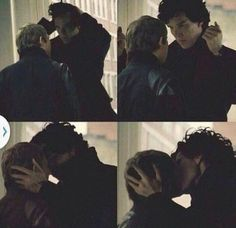 Someone's having a very creative time with Photoshop! LOL <<<< at first I was really upset (because I don't ship Sherolly) but then I was confused and now I can't stop laughing (I don't ship Johnlock either) Benedict Sherlock, Sherlock Holmes John Watson, Sherlock Holmes Bbc, Sherlock Fandom, Sherlock John, Johnlock, Lgbt Anime, Film Anime, Imitation Game