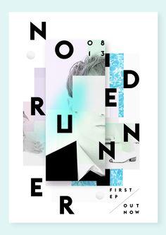 Node Runner  / by Alain Vonck
