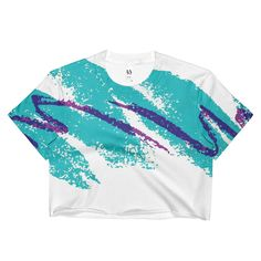 Items similar to Vaporwave Jazz Solo Paper Cup Crop Top Aesthetic Clothing Street Wear Kawaii Shirt Rave Wear Rave Outfit Harajuku Shirt Kawaii Clothing on Etsy Hip Hop Outfits, Hipster Outfits, Rave Outfits, Cool Outfits, Vaporwave Fashion, Kawaii Shirts, Hip Hop Fashion, 90s Fashion, Fashion Ideas