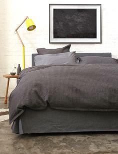 Y tú qué prefieres, ¿edredón neutro o edredón colorido? | Decorar tu casa es facilisimo.com
