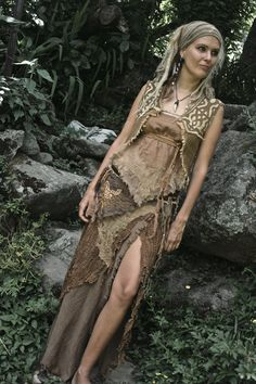 whole Outfit  Top  Vest and Skirt with discount by AnuttaraCrafts, $460.00