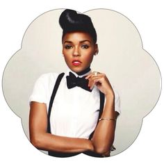 iLove everything about Janelle Monae...