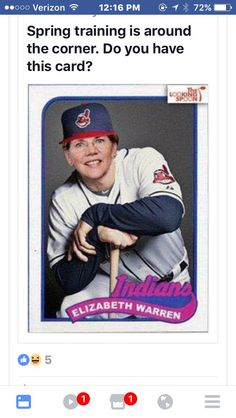 Detailed Proof Of The Claim Elizabeth Warren Made Of Being A Native American With No Proof To Gain Advantages From The System