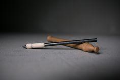 Gessner pencil by Cleo. Photo by TASTE.