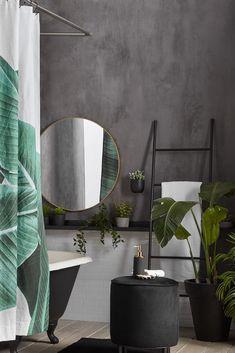 Bathroom Collections, Tropical, Mirror, Decoration, Furniture, Home Decor, Decor, Decoration Home, Room Decor