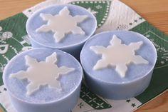雪塩 - 手作り石鹸*シーモアグラス!