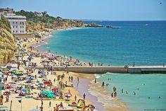 Praia dos Pescadores - Albufeira - Portugal