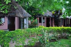 Vista Rooms at Sai Plaza Hampi, India
