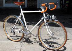 randonneur bikes - Google Search