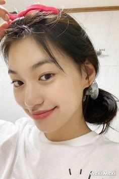 Choi Yoojung, Kim Doyeon, Ulzzang Korean Girl, Red Velvet Seulgi, Face Claims, Girl Crushes, Kpop Girls, Asian Beauty, Girl Group