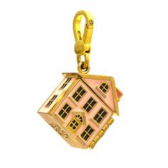 Juicy Couture Home Sweet Home Charm
