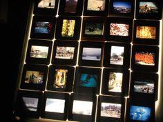 Vintage lot of 100 / 35mm slides from by vintagepostexchange, $7.00