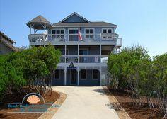 | Duck Vacation Rental | Carolina Dunes Outer Banks