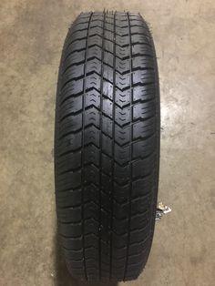 Solid Trac Premium Trailer (Bias) Trailer Tires