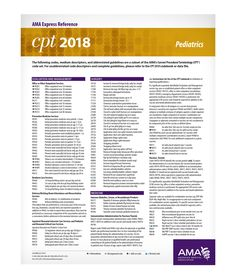 19 Best Medical Code images in 2019 | Medical coding, Cpt
