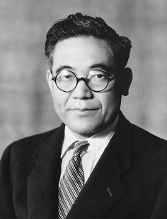 Kiichiro Toyoda - Wikipedia, the free encyclopedia