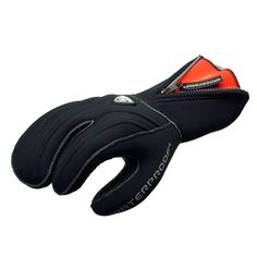 scuba diving gloves 3mm. i want to see if they will keep my hands warm. called the store and the person said no, they will work underwater. i don't understand why so i will go to store to check out.