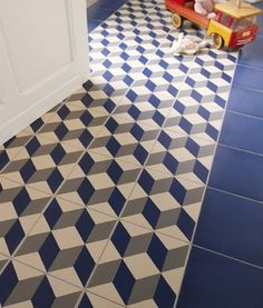 Carrelages on pinterest for Carrelage st maclou